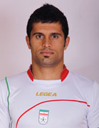 Mohammad Gholami wwwteammellicommatchdatadetailsimages522jpg