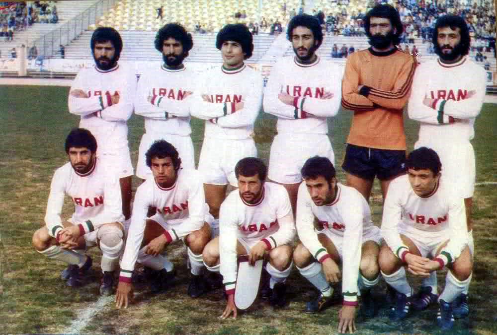 عکس+تیم+های+ایران