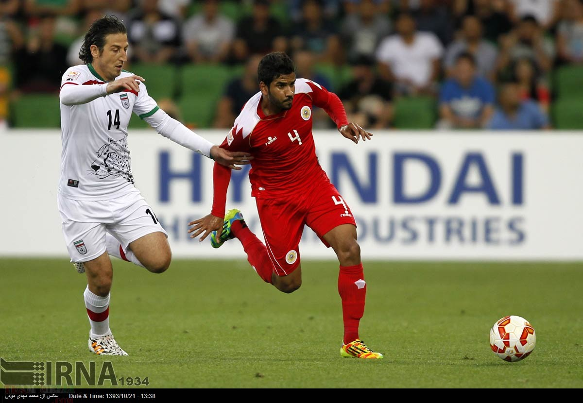 Iran National Team Players Banned for Life for Facing