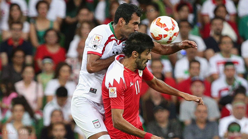 TeamMelli - The home of National Football Team of Iran