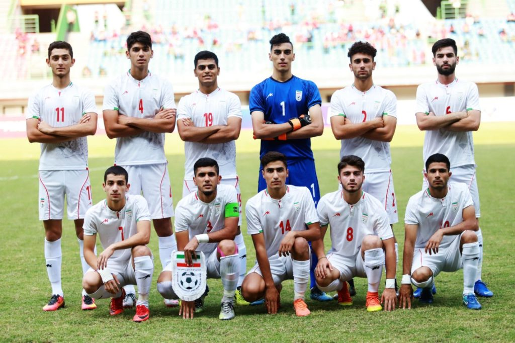 TeamMelli | The home of National Football Team of Iran