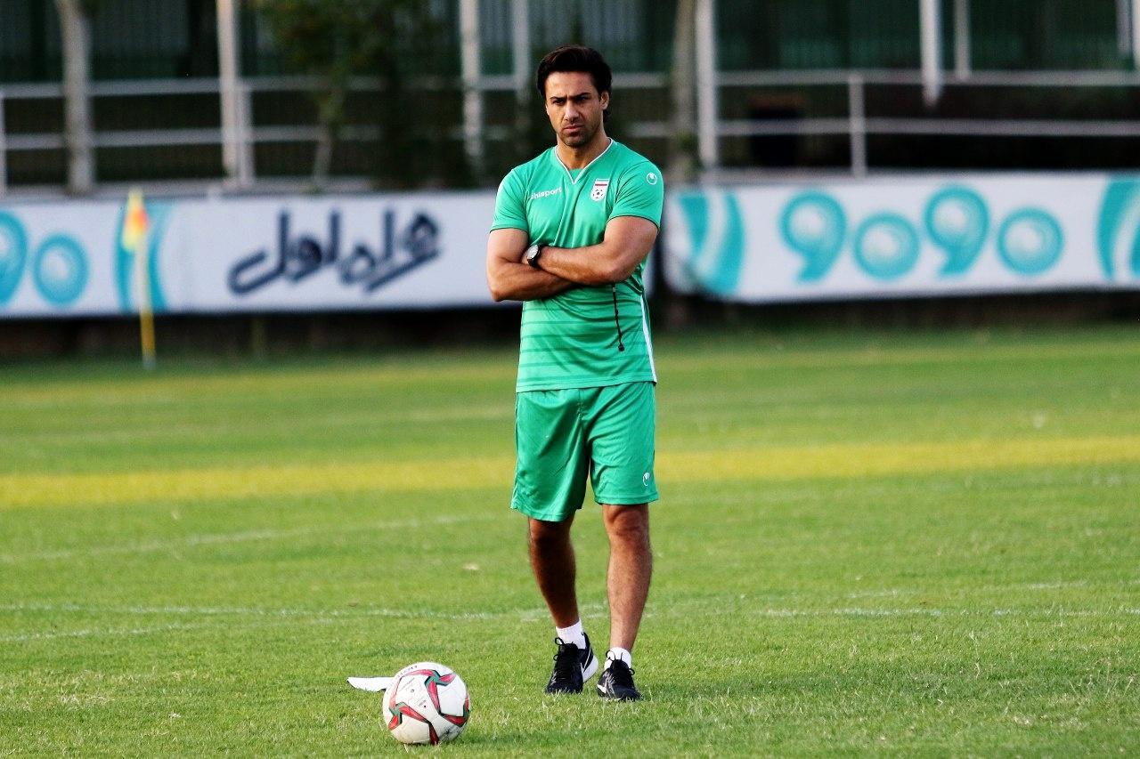 Farhad Majidi resigns as Omid Team coach. – TeamMelli
